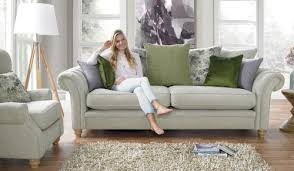 Different Sofas Different Colour And Size Sofa