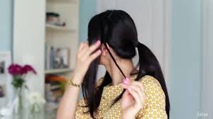 hairstyles for girl video how to make beautiful girls hair style style 3 hd video