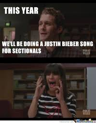 Glee Memes - even though i hate glee this is still funny by derpettewashere