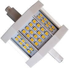led lampe dimmbar 8w led lampe brenner 780 lumen dimmbar r7s 78 j78 leuchtmittel
