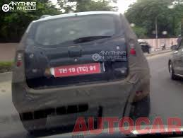 nissan micra on road price in chennai pics nissan terrano spotted testing in chennai edit now unveiled
