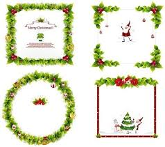 christmas frame vector free vector download 11 995 free vector