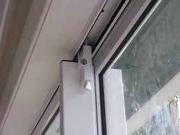 sliding doors burglar proof doors and windows sliding glass door