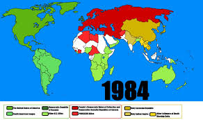 Oceania Map Oceania Map 1984 Image Gallery Hcpr And World Besttabletfor Me