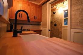 Two Bedroom Tiny House Tranquil Two Bedroom Tiny House From California Builders Tiny Houses