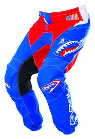 oneal motocross helmets o u0027neal element afterburner pants revzilla