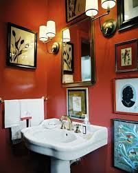 orange bathroom decorating ideas bathroom orange bathroom renovation design ideas to decorate my