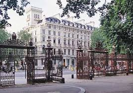 At Hyde Park Cheval Hyde Park Gate Luxury Serviced Apartments