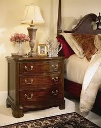 American Drew Nightstand American Drew Cherry Grove Classic Antique Nightstand Ad791421