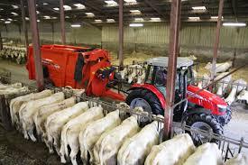 farm machinery balers wrapping sprayers soil preparation