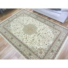 persian rugs classical 600 cream area rug free shipping australia