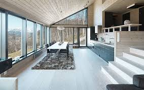 nordic home interiors fresh interiors with wooden floors and nordic design