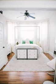 tiny bedroom ideas stylish ideas for a small bedroom special apartment therapy