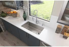 elkay kitchen faucet reviews sinks elkay kitchen sink ectru r in stainless steel by elkay
