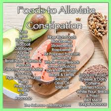 foods to help health issues