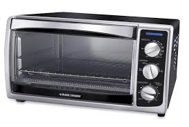 Black And Decker Spacemaker Toaster Oven Toaster Oven Reviews Best Toaster Ovens