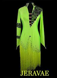 latin dresses dance collection rhythm fringe designs by u2013 jeravae