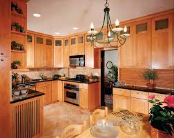 Custom Kitchen Cabinets Seattle Custom Kitchen Cabinets Seattle Maple Sandalwood Ii Custom