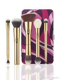 brand tarte makeup brushes double ended limited edition tarteist