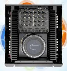 home theater monoblock amplifier emotiva xpr 1 monoblock power amplifier hometheaterhifi com