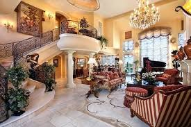 Interior For Homes Interior Luxury Homes