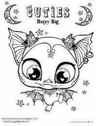 littlest pet shop coloring pages 5 jpg 250 350 colouring pages