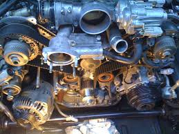 how much did you pay for timing belt and water pump change page