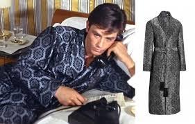 robe de chambre homme luxe robe de chambre de luxe pour homme robe de chambre homme et femme