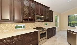 Traditional Kitchen by Custom Cabinet Portfolio Graber Cabinets