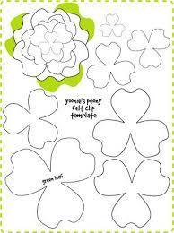 25 unique felt flowers patterns ideas on felt flowers