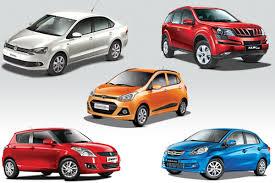 car prize car price list post excise cut autocar india
