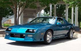 1991 camaro rs t top 92 camaro z28 t top search camaros