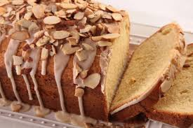 amaretto pound cake recipe chowhound