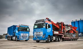 volvo bus and truck crossroads truck and bus supplies two volvos to ashcourt contracts