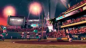 super mega baseball official trailer youtube