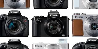 12 best canon cameras in 2017 canon dslr camera reviews