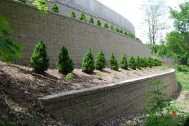 Segmental Retaining Walls Making The Grade Highland - Retaining wall engineering design