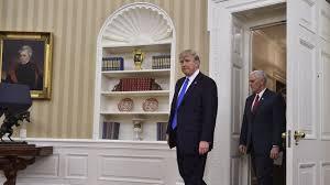 bureau president americain l administration réfrène les ardeurs d israël sur la
