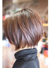 bob haircuts with volume 27 cute straight hairstyles new season hair styles short