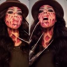 Fx Halloween Costumes 107 Halloween Makeup Images Makeup Ideas Fx
