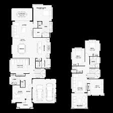 lotus floor plan ben trager homes