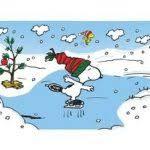 snoopy christmas dog house best 25 snoopy christmas ideas on peanuts christmas