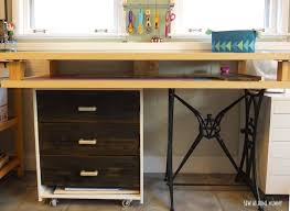 sewing cutting table ikea inspiring sew at home mummy diy fabric cutting and craft table ikea