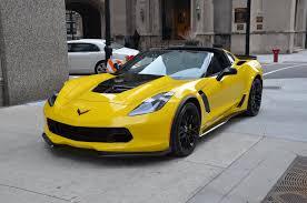 bentley gold 2015 chevrolet corvette z06 stock l247aa for sale near chicago