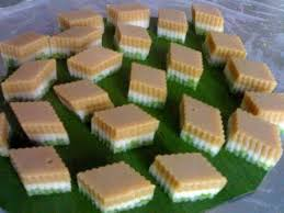 cakes cookies and cooking cendol agar agar pudding