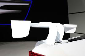 lexus rx400h wing mirror lexus rc f gt3 racer debuts in detroit will race in u s by 2016