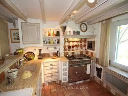 cuisine de provence maison en provence villa à rémy de provence bouches du