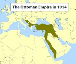 The Ottoman Turks The Ottoman Empire An Introduction Mrdowling