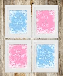 frozen quote free printables disney free printable decoration