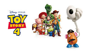 toy story 4 release cast trailer characters plot